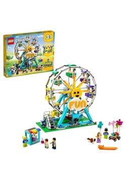 LEGO 31119 Creator Ferris Wheel