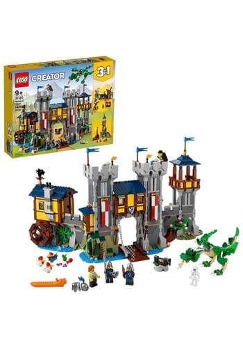 LEGO 31120 Creator Medieval Castle
