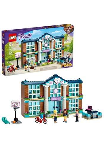 LEGO Friends Heartlake City School Building Set