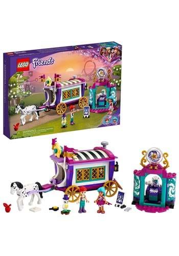 LEGO 41688 Friends Magical Caravan
