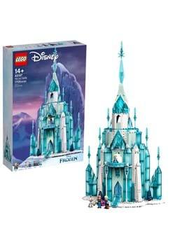LEGO 43197 Disney Frozen Ice Castle