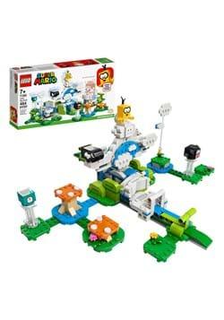 LEGO 71389 Super Mario Lakitu Sky World Expansion