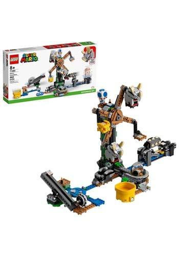 LEGO 71390 Super Mario Reznor Knockdown Expansion