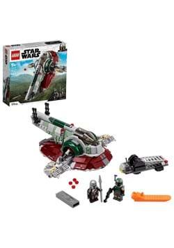 LEGO 75312 Star Wars Boba Fett's Starship