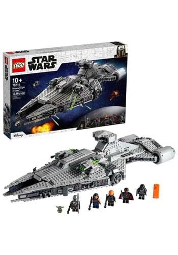 LEGO 75315 Star Wars Imperial Light Cruiser