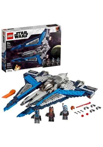 LEGO 75316 Star Wars Mandalorian Starfighter