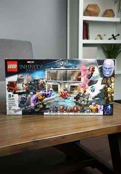 LEGO 76192 Marvel Infinity Saga Avengers: Endgame