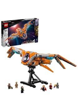 LEGO Marvel Infinity Saga The Guardians' Ship Building Set