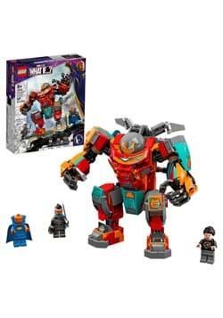 LEGO Marvel What If? Tony Stark's Sakaarian Building Set