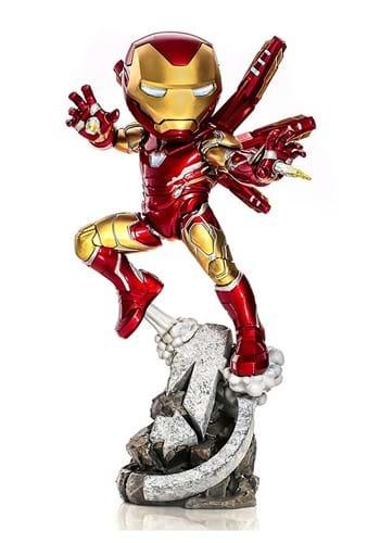 Avengers: Endgame Iron Man MiniCo Statue