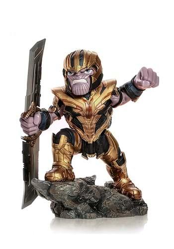Avengers: Endgame Thanos MiniCo Statue