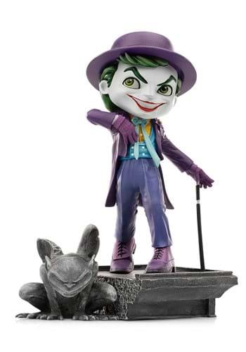 Batman 1989 Joker MiniCo Statue