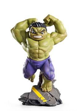 Marvel Infinity Saga Hulk MiniCo Statue