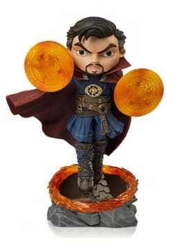 Avengers: Endgame Dr. Stranger MiniCo Statue