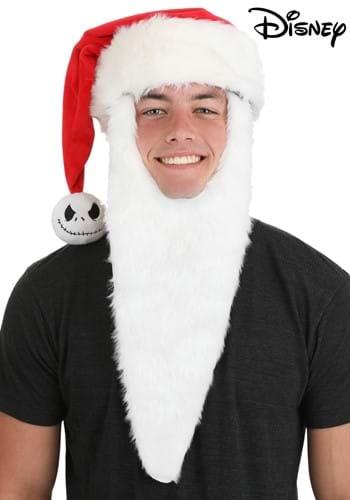 NBC Jack Skellington Santa Hat