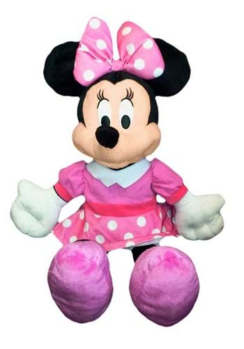 Minnie Mouse Favorite Things Throw w/ Hugger