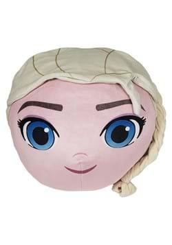 """Frozen Elsa Revival 11"""" Travel Cloud Pillow"""