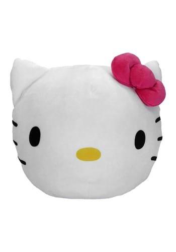 "Hello Kitty 11"" Travel Cloud Pillow"