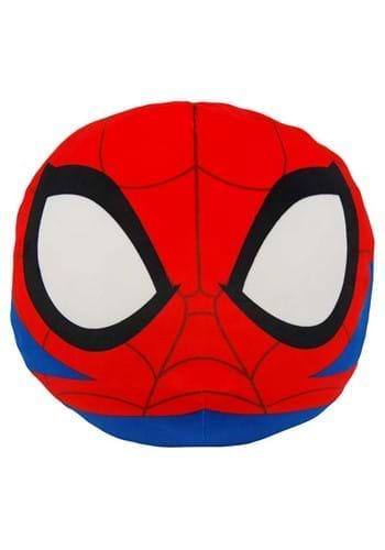 """Spider-Man Friendly Spider 11"""" Travel Cloud Pillow"""