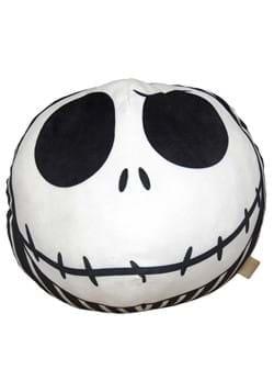 "Nightmare Before Christmas Jack Skellington Grin 11"" Pillow"