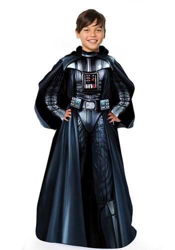 Star Wars Darth Vader Juvy Comfy Throws