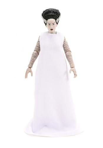 """6.75"""" Universal Monsters Bride of Frankenstein Figure"""