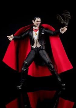 "6.75"" Universal Monsters Dracula Figure"