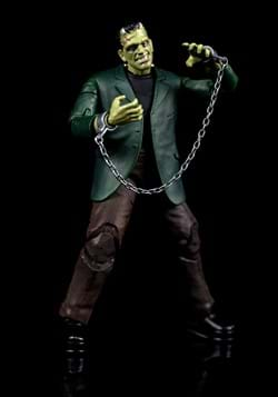 "6.75"" Universal Monsters Frankenstein"