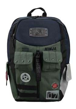 Naruto Kakashi Hatake Laptop Backpack