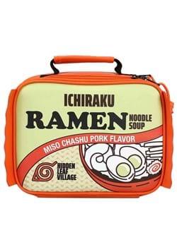 Naruto Ramen Ichiraku Insulated Lunch Tote