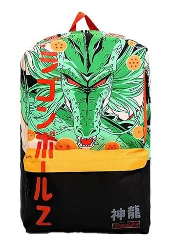 Dragon Ball Z Shenron Wrap Around Print Backpack