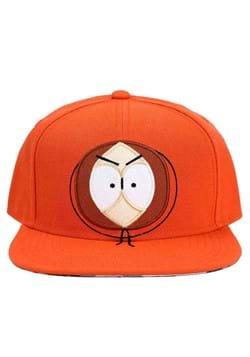 South Park Kenny Flat Bill Snapback