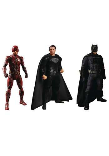 Zack Snyder's Justice League Deluxe Steel