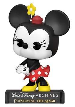POP Disney: Minnie Mouse- Minnie (2013) Figure