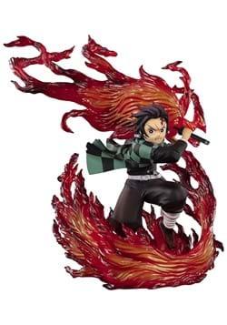 Demon Slayer FiguartsZERO Tanjiro (Hinokami Kagura)
