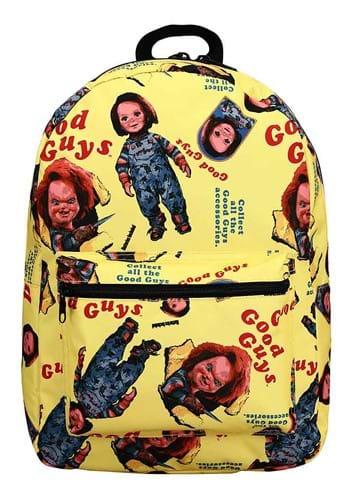 Chucky Good Guys Backpack