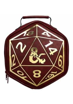 Dungeons Dragons D20 Insulated Lunch Box