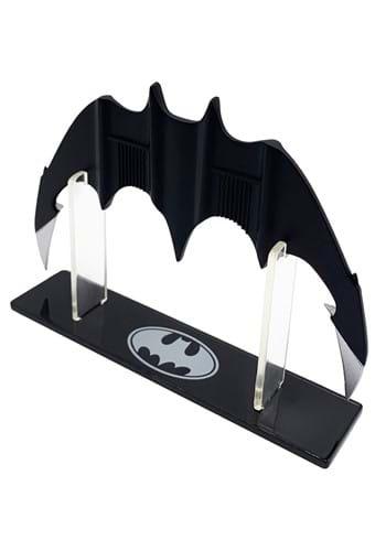 """Batman 1989 Batarang 6"""" Scaled Prop Replica"""