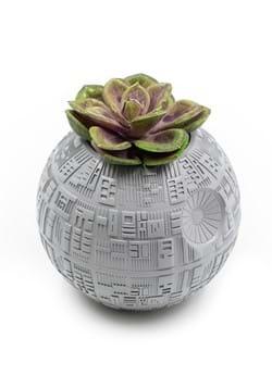 Star Wars: A New Hope-Death Star Planter