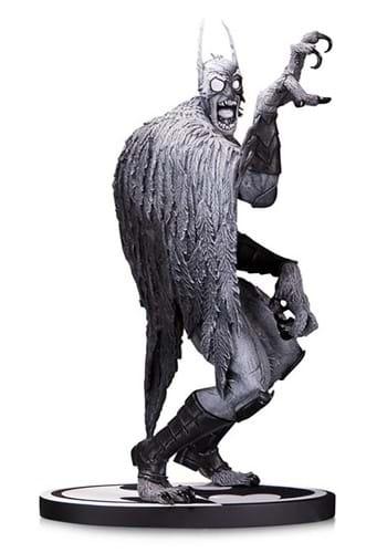 McFarlane Batman Black and White Batmonster by Gre