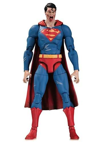 McFarlane DC Essentials Dceased Superman Action Fi