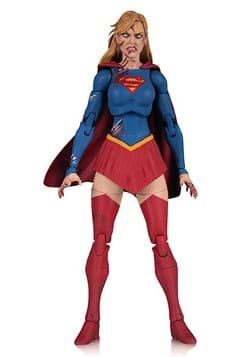 McFarlane DC Essentials DCeased Supergirl Action F