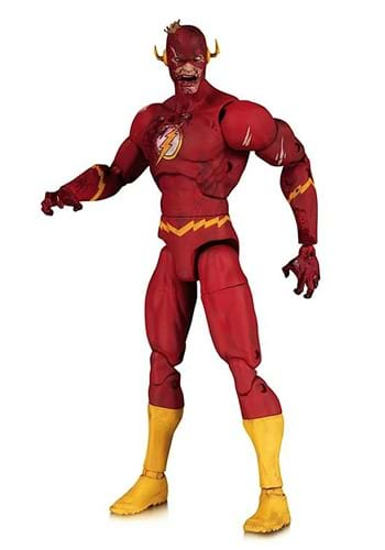 McFarlane DC Essentials DCeased The Flash Action F