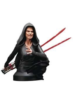 NYCC 2021 Star Wars Ep9 Dark Rey 1 6 Scale Bust