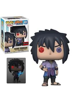 Naruto Sasuke Rinnegan Pop! Vinyl Figure - AAA Ani