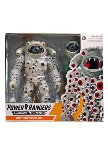 Power Rangers Mighty Morphin Eye Guy