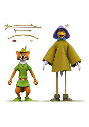 Disney Ultimates Robin Hood with Stork Costume Act