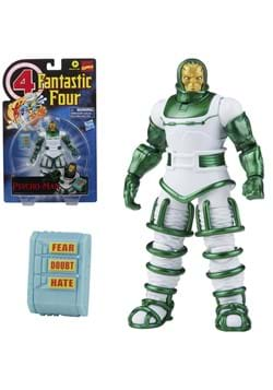 Fantastic Four Retro Marvel Legends Psycho-Man