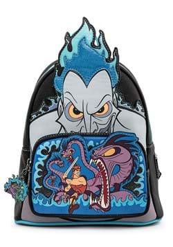 Loungefly Disney Villains Scene Hades Mini Backpack