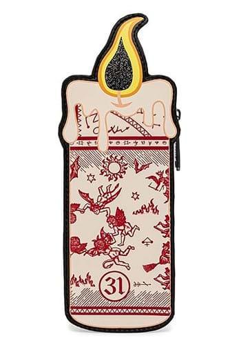 Loungefly Disney Hocus Pocus Binx Candle Cardholder